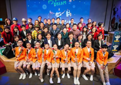 · 50+ 꿈 실현 프로젝트 꿈의 무대 '드림콘서트' 개최 · 사랑잇는전화, 우수 봉사자 독거노인종합지원센터장상 수상